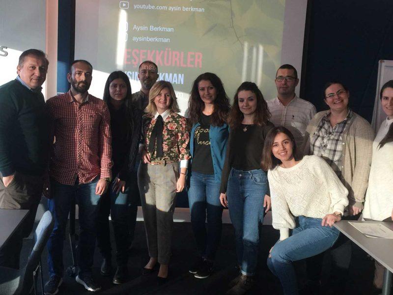isyerinde bilincli farkindalik egitimi mess istanbul aralik 2019 1