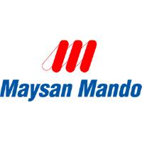 logo maysan mando