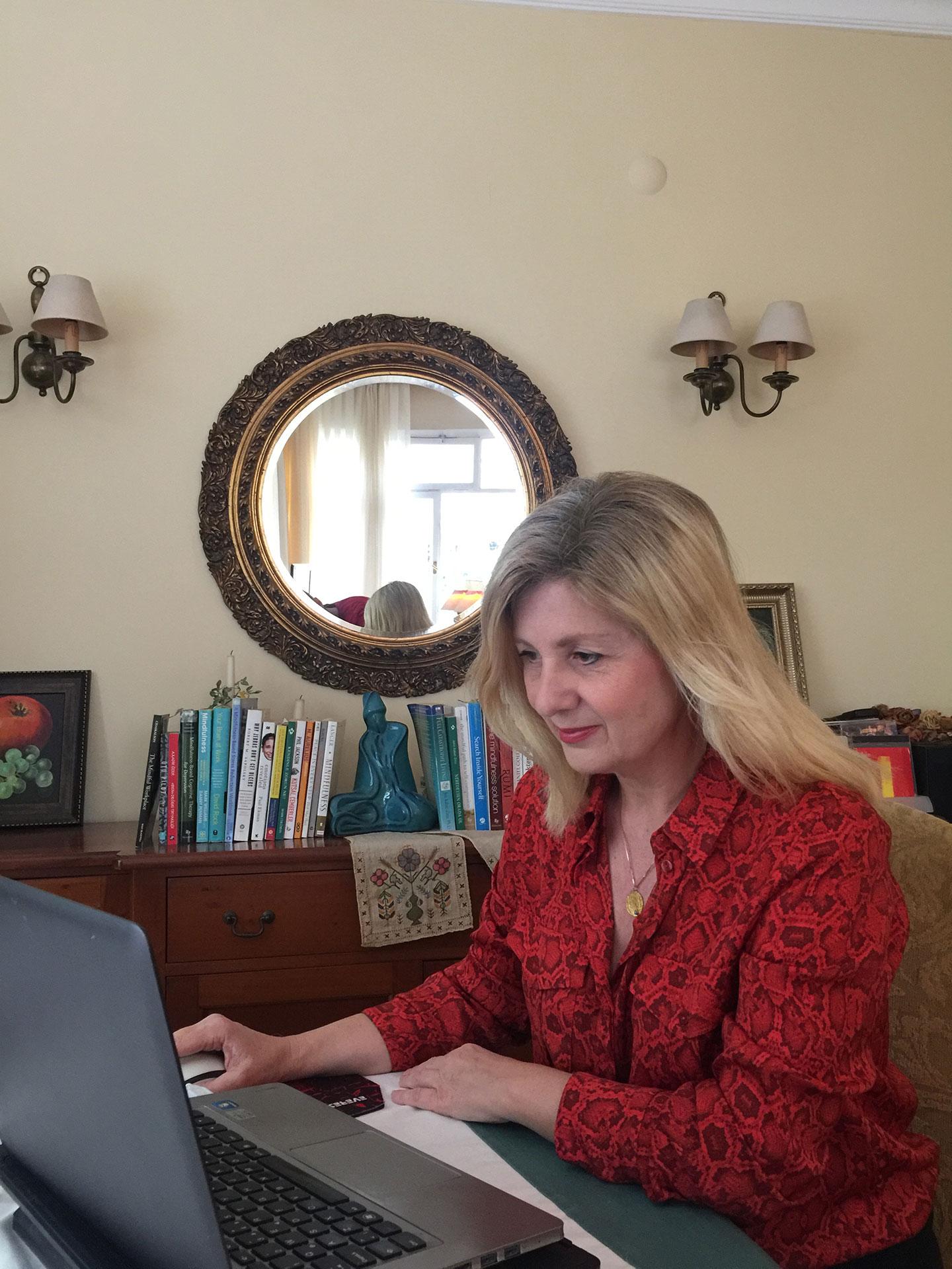 mindfulness ile dayaniklilik ve duygusal denge webinari redbull 2