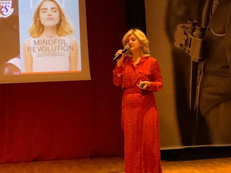 neurobilim temelli mindfulness semineri ted istanbul koleji 0