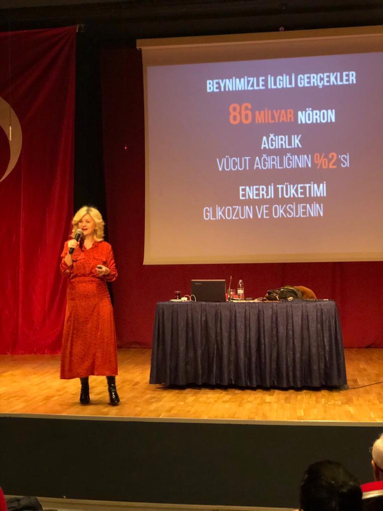 neurobilim temelli mindfulness semineri ted istanbul koleji 1