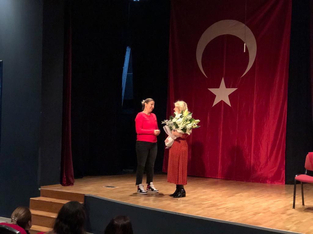 neurobilim temelli mindfulness semineri ted istanbul koleji 3