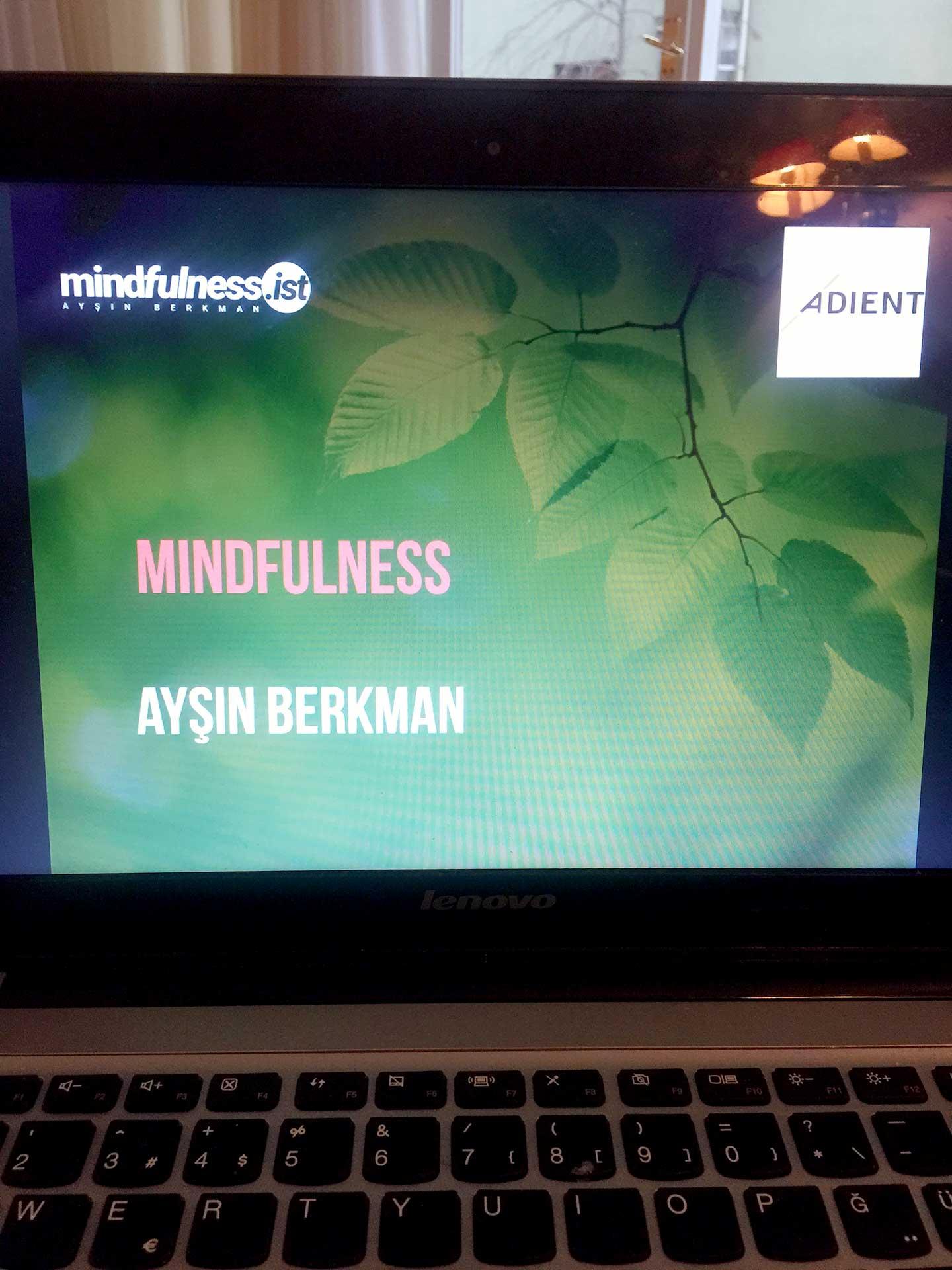 mindfulness egitimi adient 1