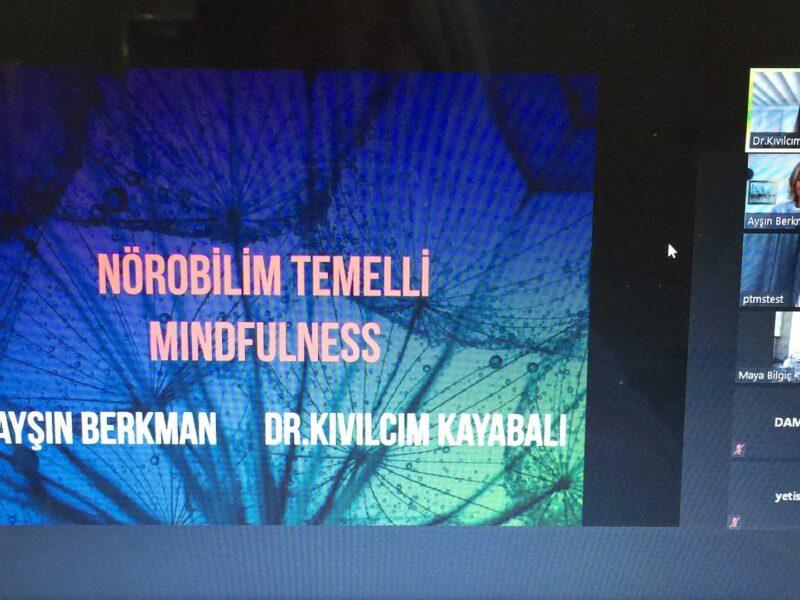 norobilim temelli mindfulness egitimi eylul 2020 0